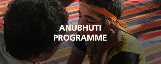 anubhuti